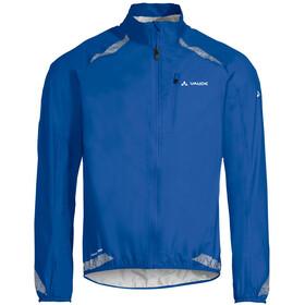 VAUDE Luminum II Performance Jacket Men signal blue